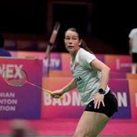 Loting Olympisch badmintontoernooi verricht