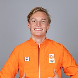 Maurits Visser