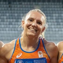 Leonie van Vliet