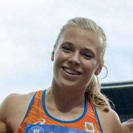 Andrea Bouma