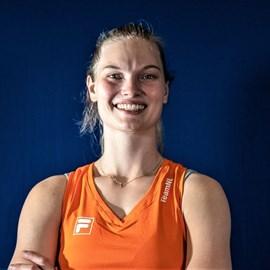 Julia van der Sprong