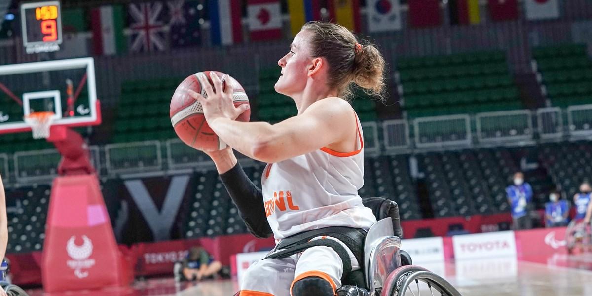 Waarom Jitske Visser kandidaat is voor de paralympische atletencommissie