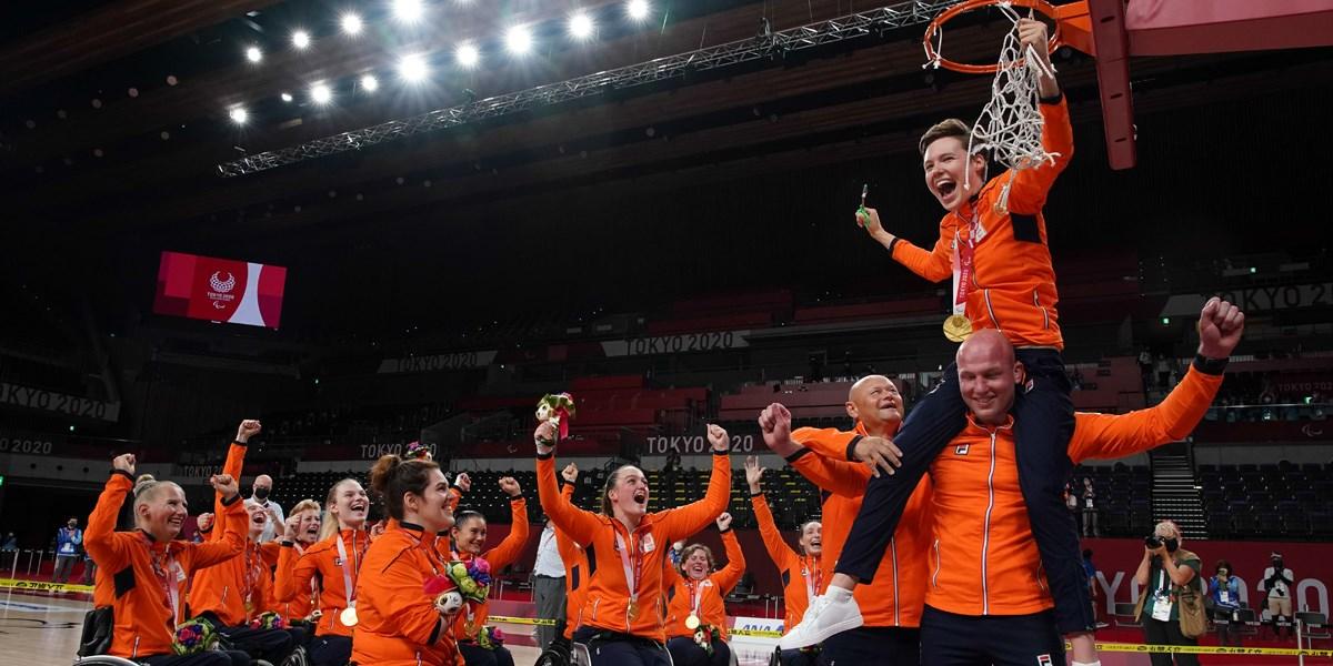 Arigato Japan! Bedankt voor een onvergetelijke Olympische en Paralympische Spelen