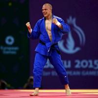 Europese titel Grol, zilver Steenhuis, brons voor Korrel