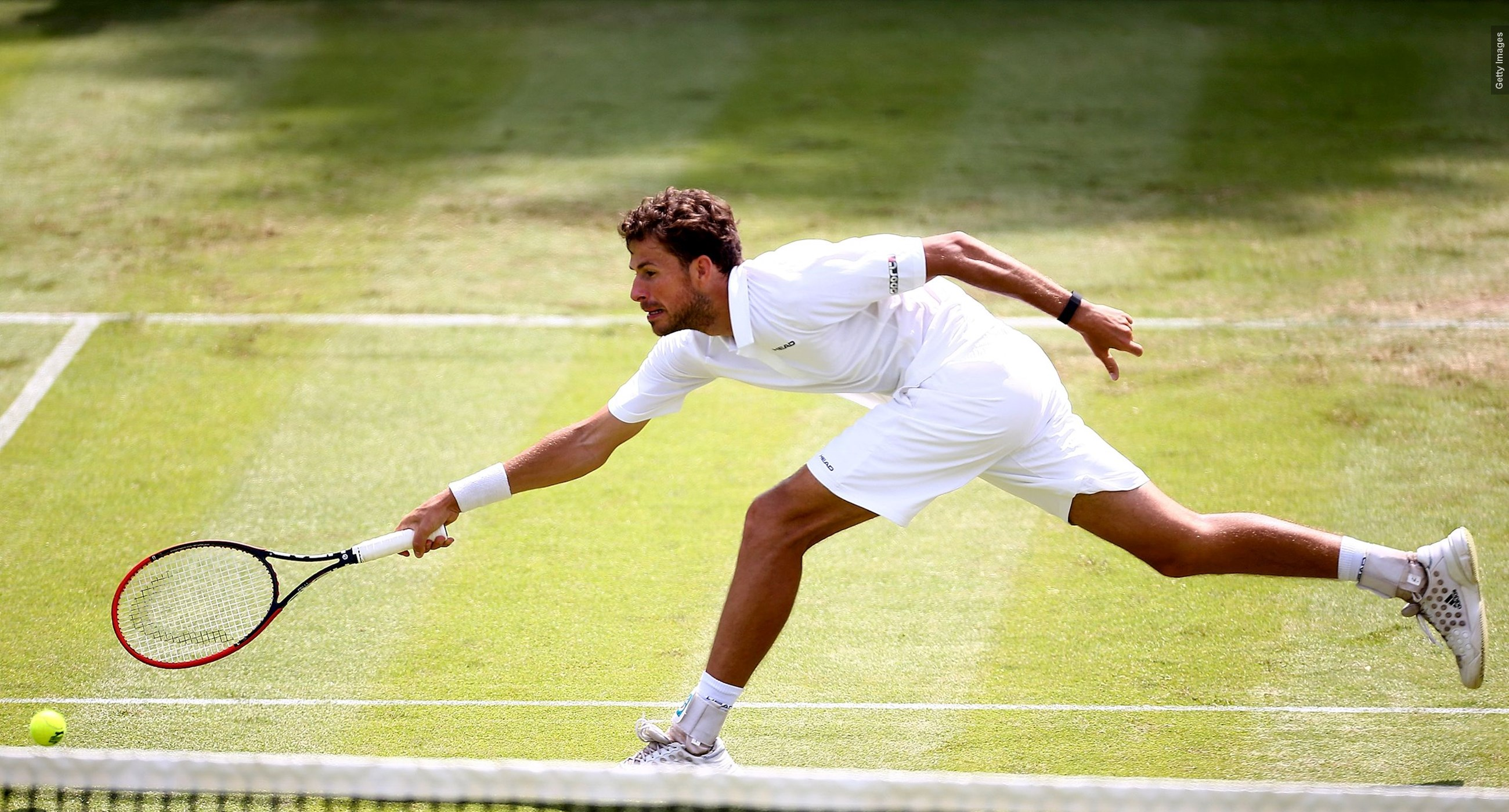 ATP- en WTA tennistoernooi Rosmalen