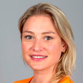 Roxane Knetemann