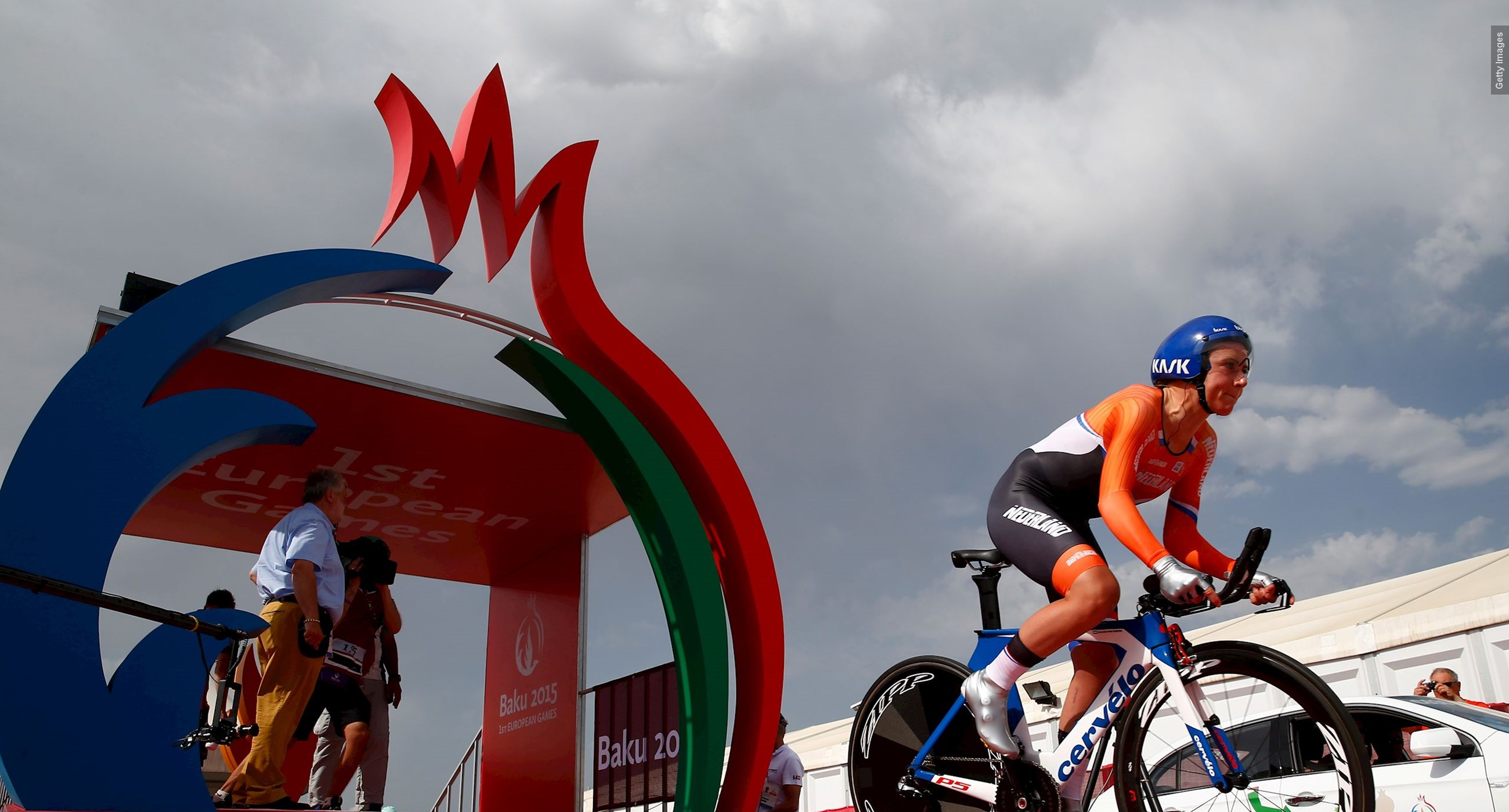 World Tour wielrennen (v): OVO Energy Women's Tour