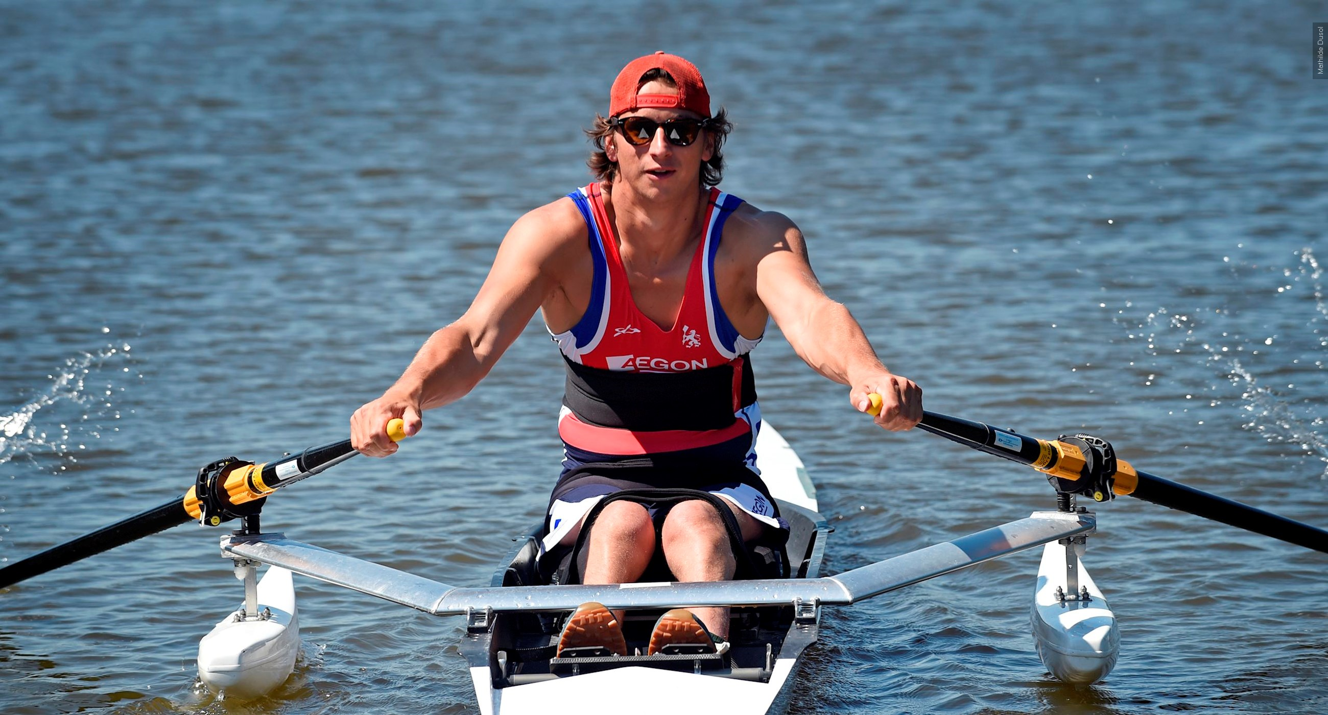 Para Rowing International Regatta, Gavirate