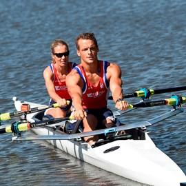 Roeien (Paralympisch)