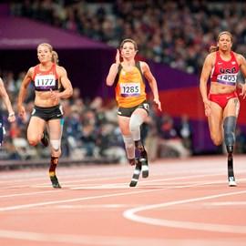 TeamNL_Atletiek (Paralympisch)