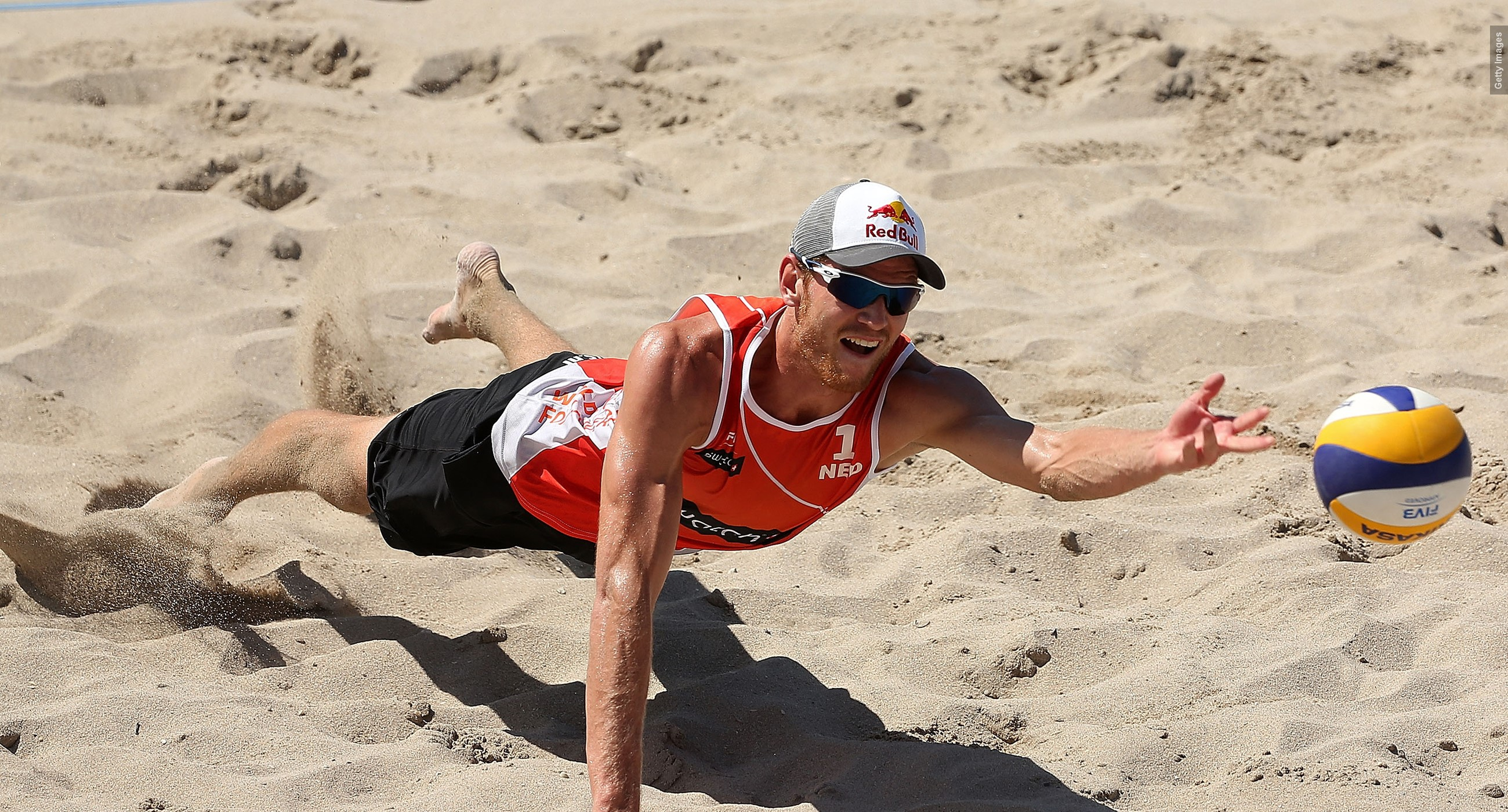 World Tour beachvolleybal 1*, Knokke-Heist