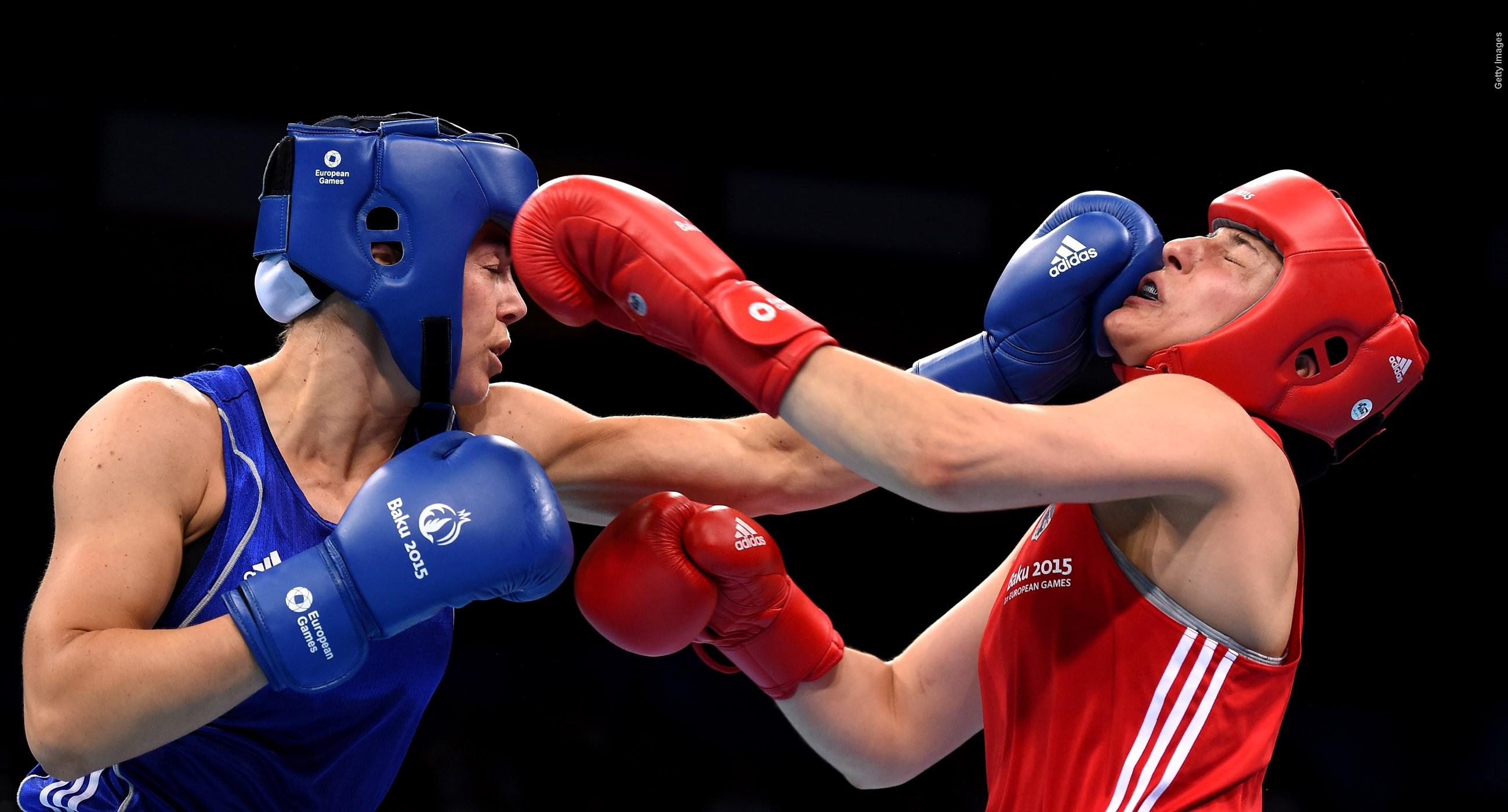 EK boksen (v), Sofia