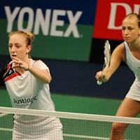 Eefje Muskens nieuwe bondscoach Para-Badminton