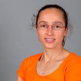 Andrea Deelstra