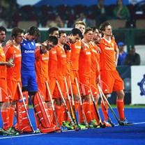Hockey Champions Trophy: Nederland-België