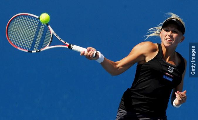 Indy de Vroome vervangt geblesseerde Michaëlla Krajicek in Fed Cupteam