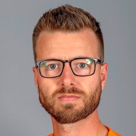 Ron van der Hoff