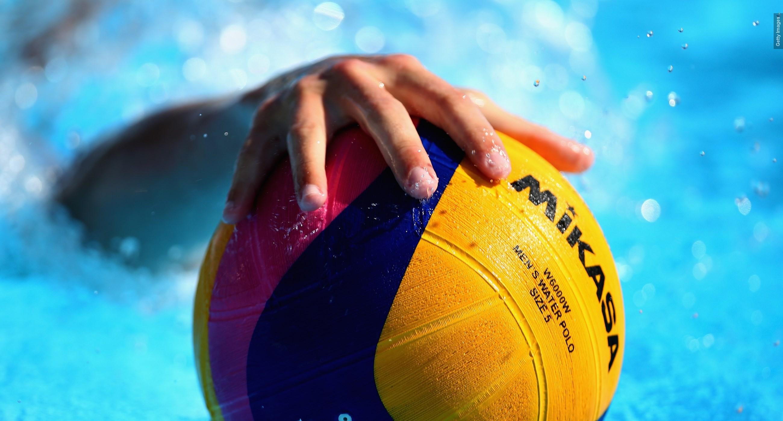 World League waterpolo (m): Spanje-Nederland