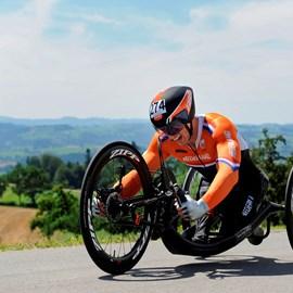 TeamNL_Wielrennen (Paralympisch)