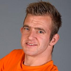 Jelmar Bos