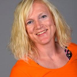 Margriet van den Broek