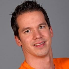 Michael Schoenmaker