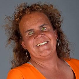 Ingrid van Kranen