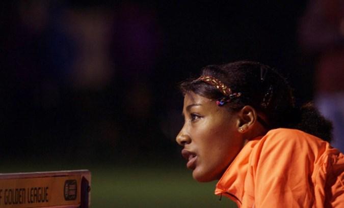 Knap: Hassan grijpt Europees record op 5000 meter in Diamond League