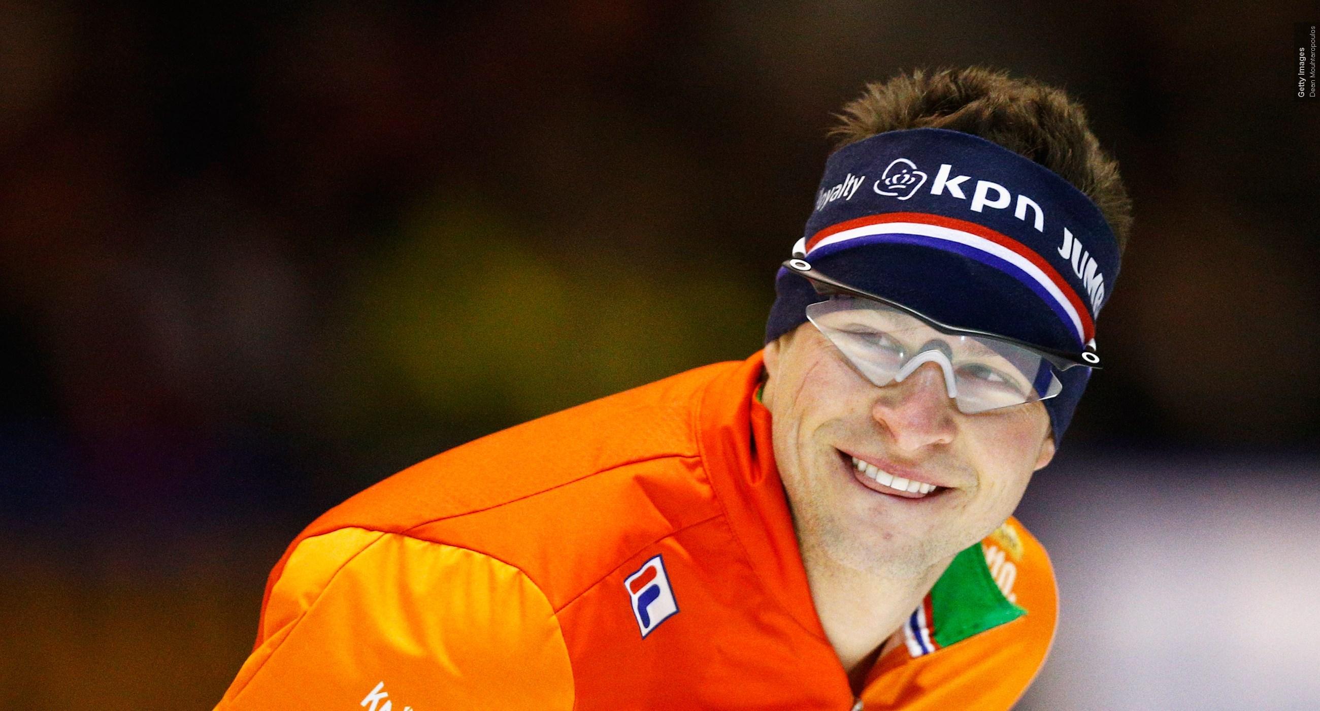 Schaatsen: Olympisch toernooi