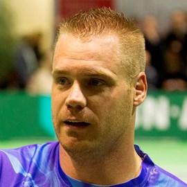 Maikel Scheffers