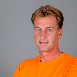 Marc Houtzager