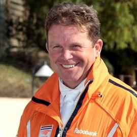 Wout-Jan van der Schans
