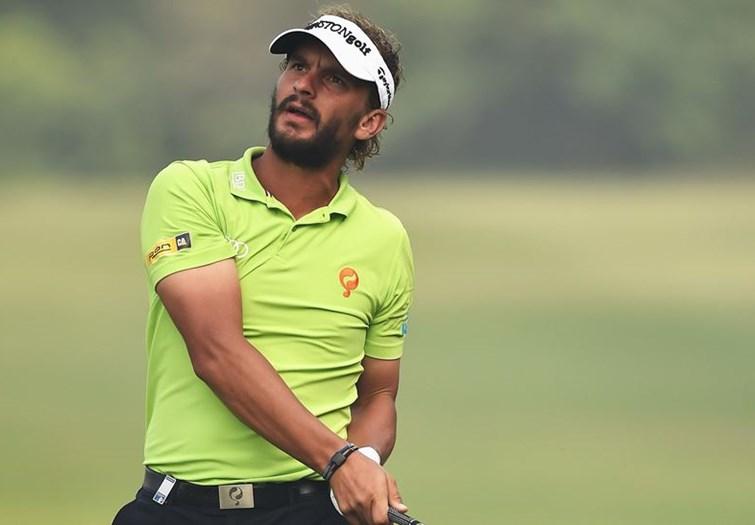 Golfer Joost Luiten naar Rio 2016