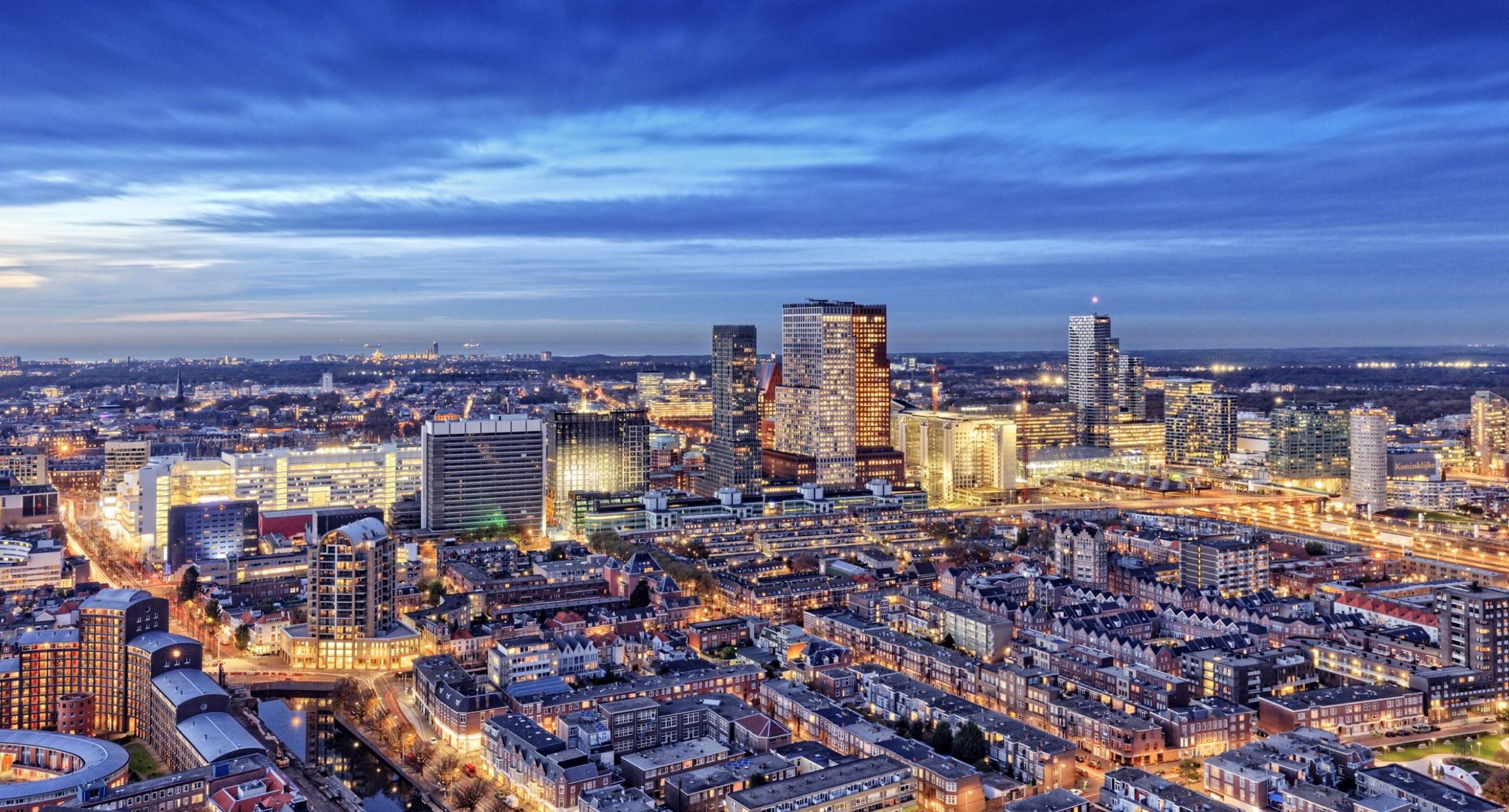 De Stad Den Haag