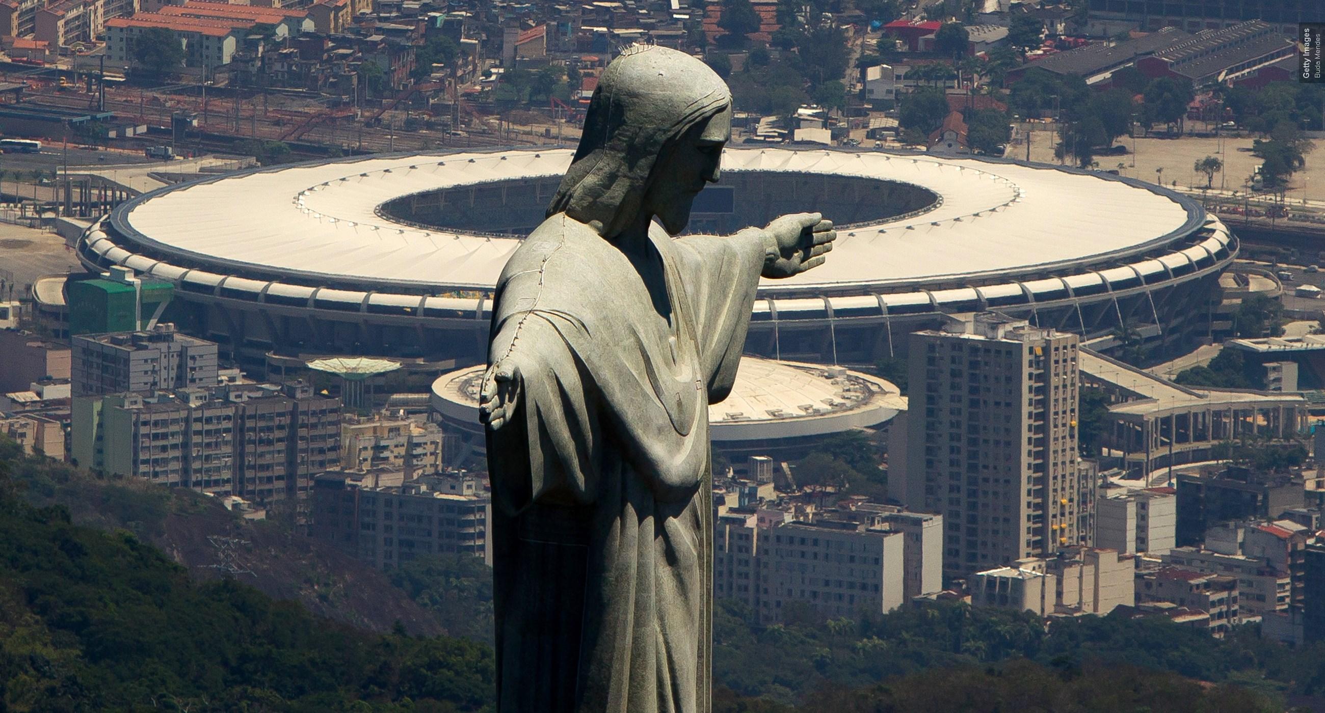 Venues Rio 2016