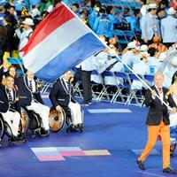 Gekwalificeerden Paralympische Spelen Rio 2016