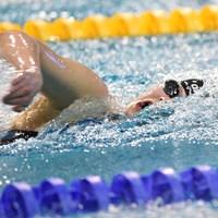 Zestien para-zwemmers naar EK in Dublin