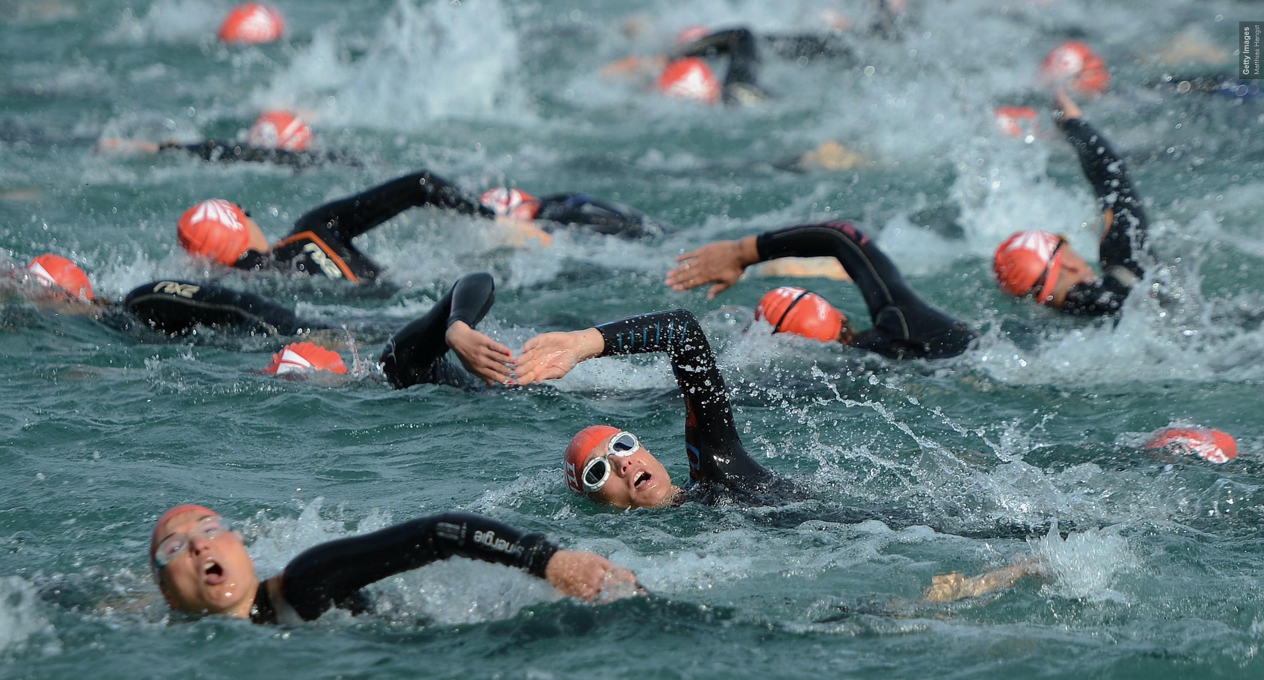 ITU World (Para)Triathlon Series, Edmonton