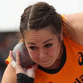 Melissa Boekelman