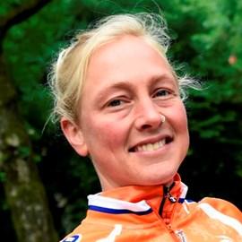 Linda van Vliet