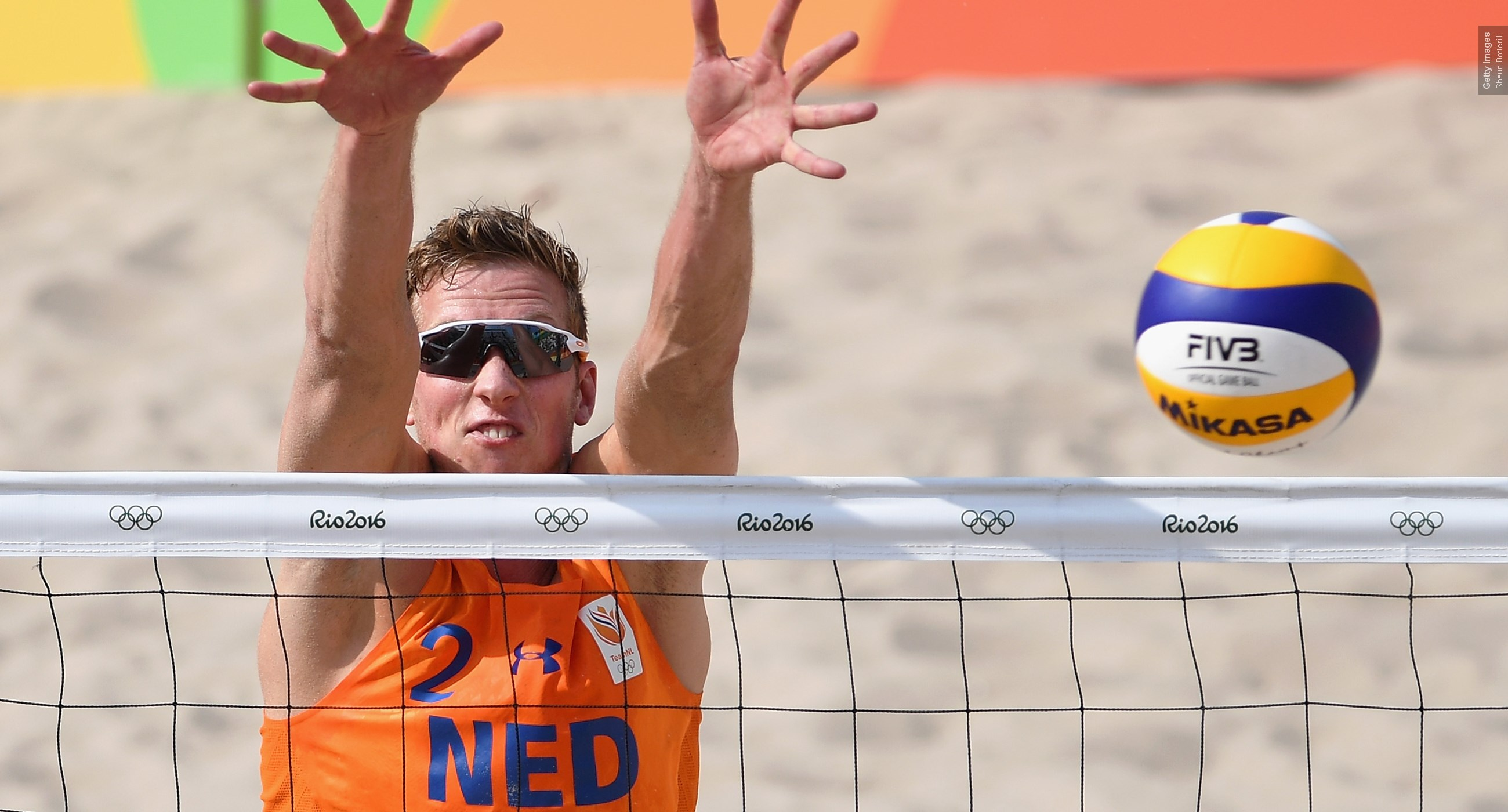 World Tour 4*-toernooi beachvolleybal, Itapema