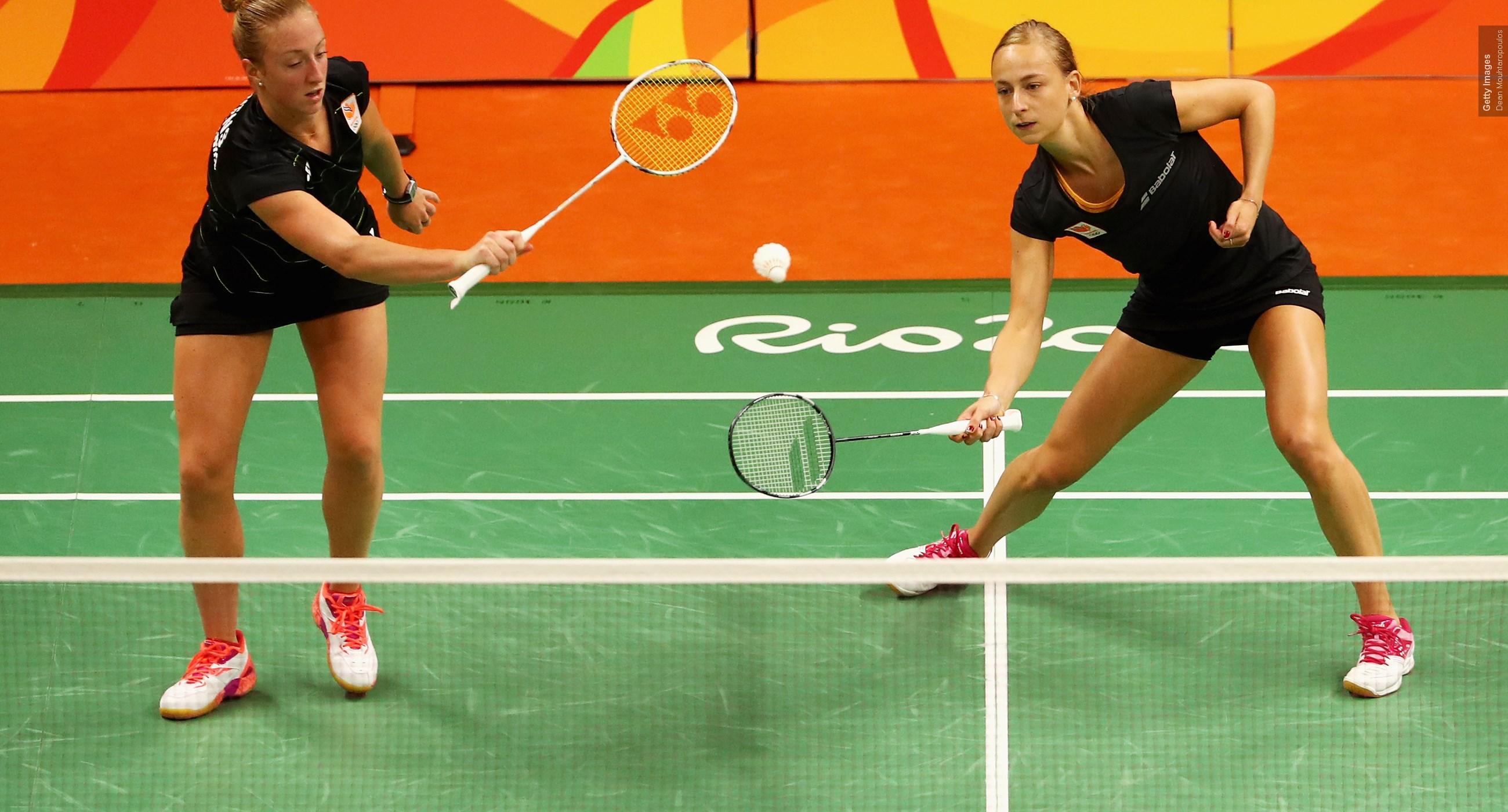 Poulsen maakt selectie WK badminton bekend