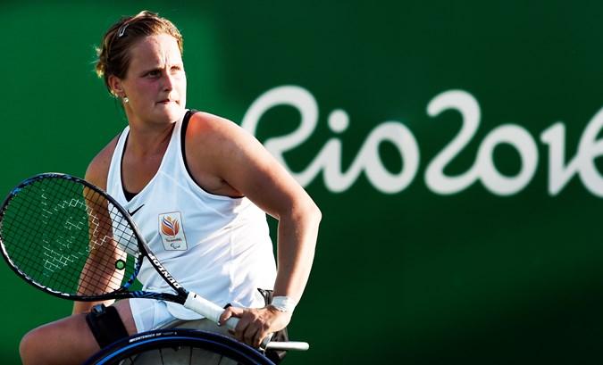 Van Koot en Shuker grijpen naast dubbelspeltitel Japan Open