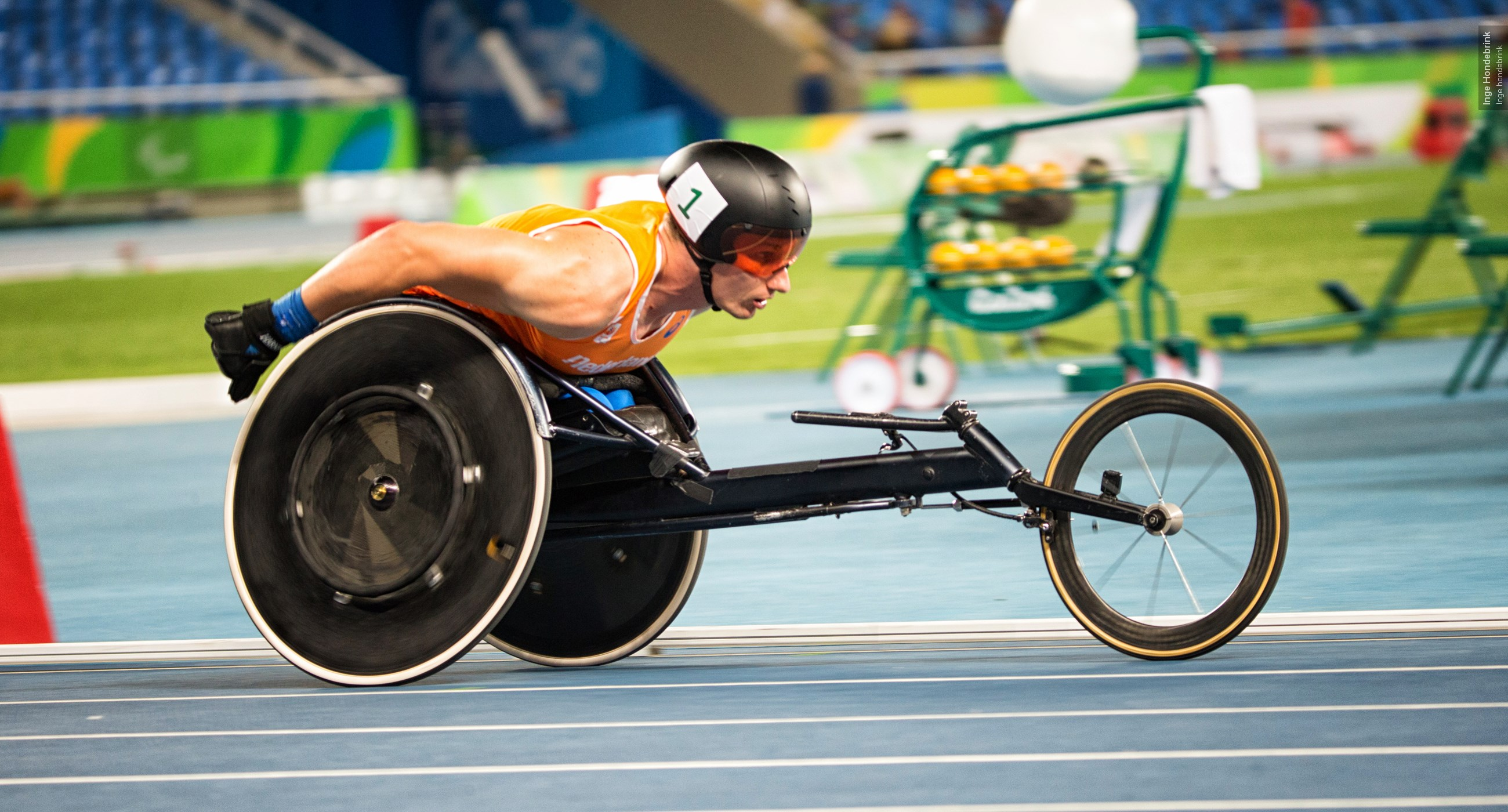 World Para Athletics Grand Prix, Dubai