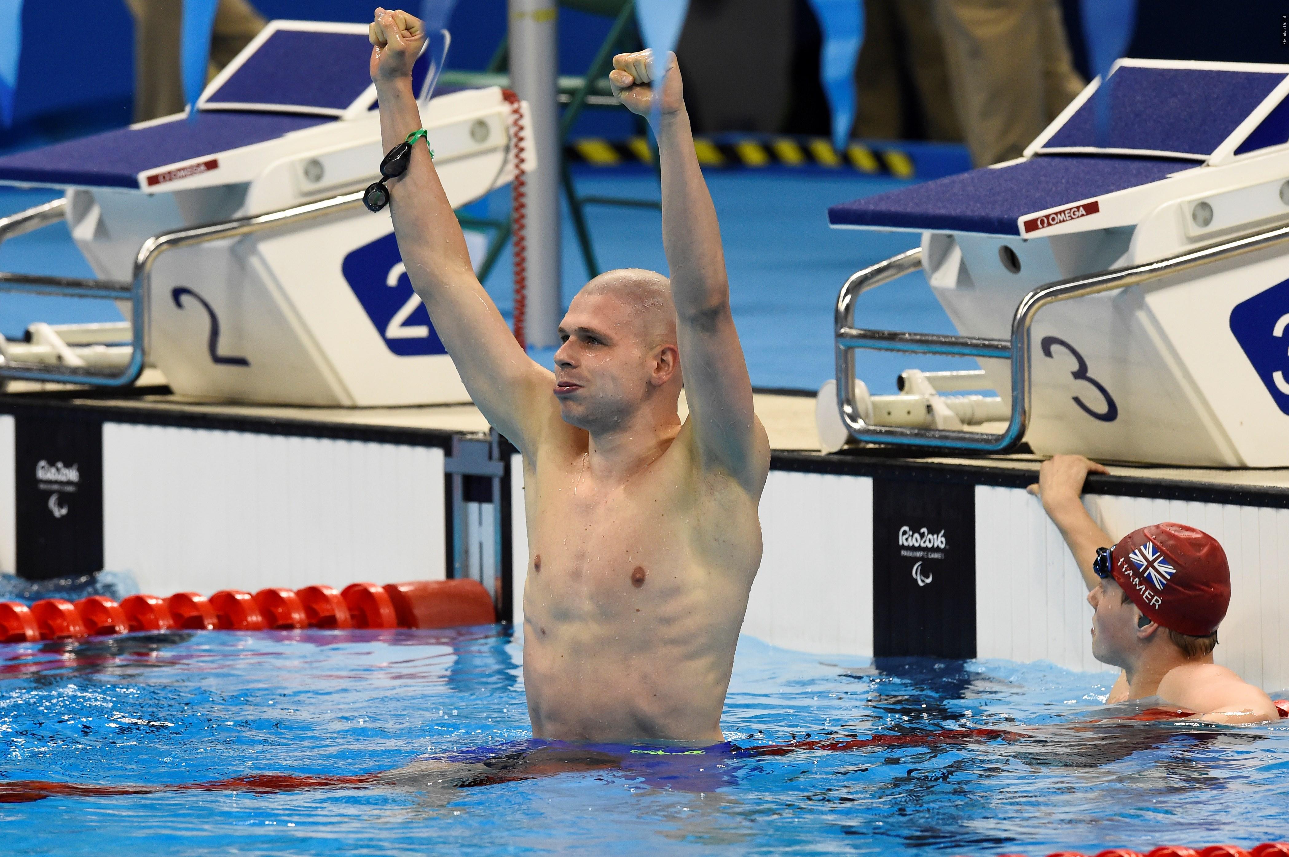Goud Evers en brons Van der Kulk op slotdag zwemtoernooi