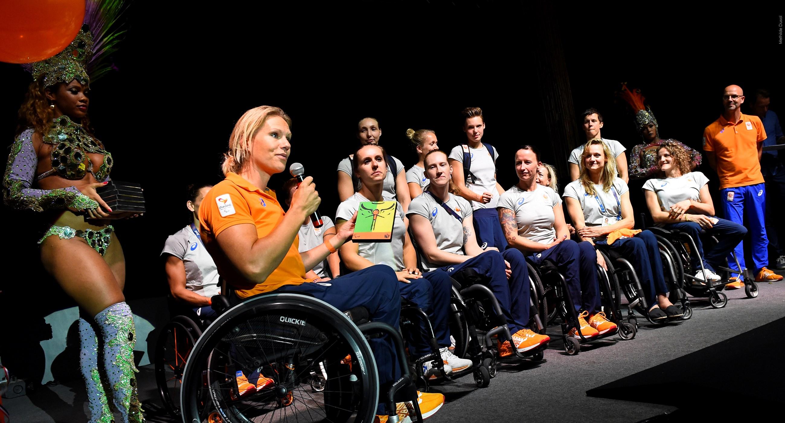 André Cats: Ik kijk met heel veel tevredenheid terug op Rio