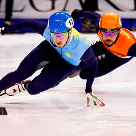 TeamNL_Shorttrack