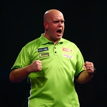 Premier League Darts ronde 13, Birmingham