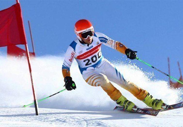 Wereldbeker para-alpineskiën, slalom en reuzenslalom, Veysonnaz