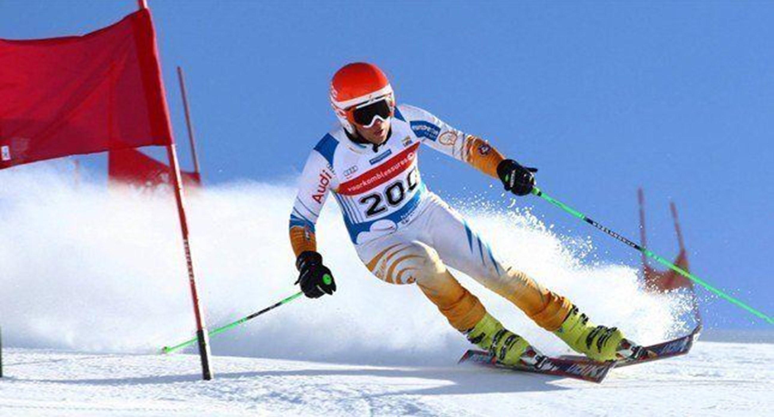 PyeongChang 2018: para-alpineskiën, slalom (m)